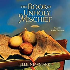 The Book of Unholy Mischief Audiobook