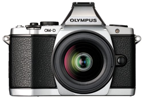 Olympus Mirrorless Touchscreen Discontinued Manufacturer