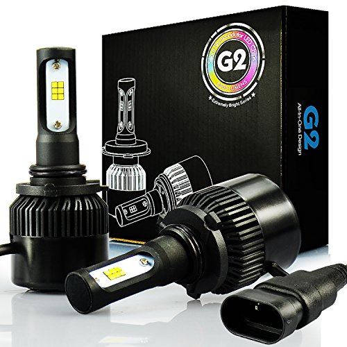 JDM-ASTAR-G2-8000-Lumens-Extremely-Bright-CSP-Chips-9006-All-in-One-LED-Headlight-Bulbs-Conversion-Kit-Xenon-White