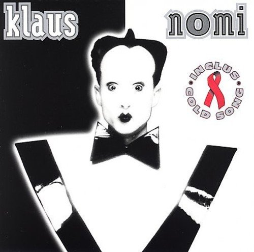 Klaus Nomi - The Essential by Sony Music Canada Inc.