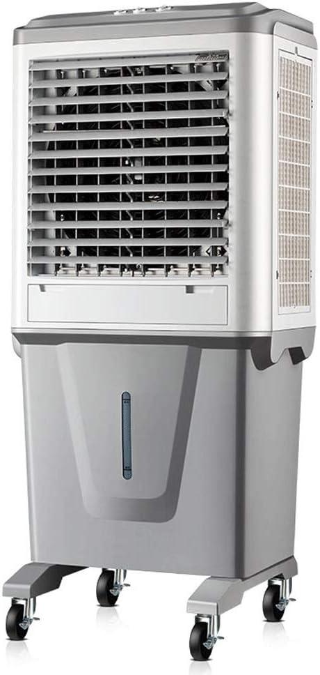 Qingjizehuih Enfriador de aire, Grande móvil más frío, el espacio personal del refrigerador de aire, Aire Acondicionado Industrial ventilador de refrigeración, la función del refrigerador de aire con