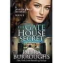 The Gate House Secret, A Romantic Mystery Novel (A Jenessa Jones Mystery Book 4)