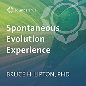 The Spontaneous Evolution Experience Rede