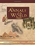 img - for Annals of the World: James Ussher's Classic Survey of World History By James Ussher, Larry Pierce, Marion Pierce book / textbook / text book
