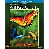 Disneynature: Wings of Life (Blu-ray / DVD) by Walt Disney Studios Home Entertainment