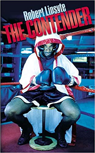 Image result for the contender book