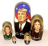 Trump Stucking Doll