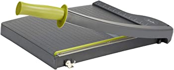 Swingline Classic Cut Safe Guillotine Paper Cutter