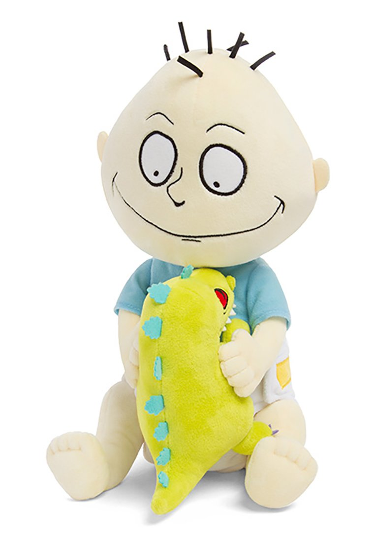 Amazon.com: Nickelodeon Rugrats Tommy Pickles Reptar 12\
