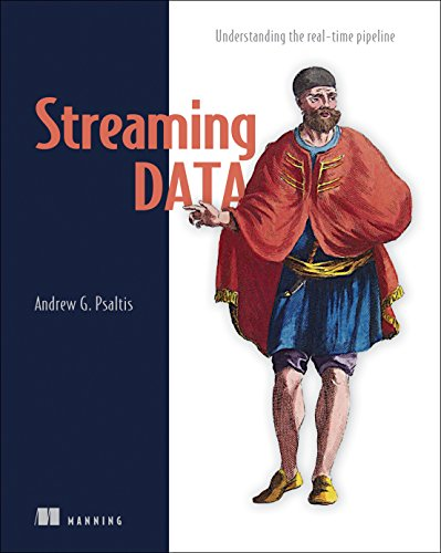 Streaming Data  Understanding The Real Time Pipeline
