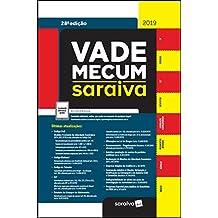 Vade Mecum Saraiva : Tradicional - 28ª edição de 2019