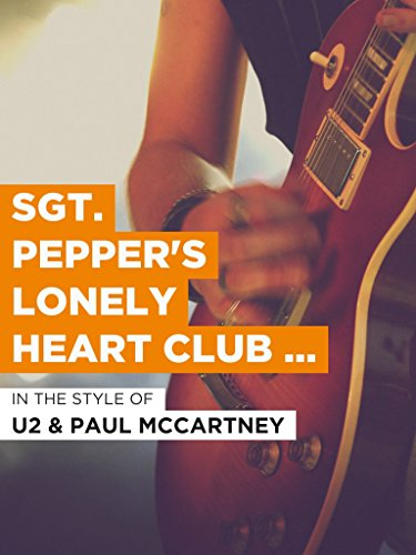 Sgt. Pepper's Lonely Heart Club Band (Live ()