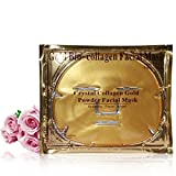 The Day Dreams Gold Bio-Powder Facial Mask contains pure natural extracts and collagen. The amount of the nutrients and moisture is 10 times more than of any other ordinary facial mask. This highly effective anti-aging facial mask is an intensive tre...