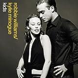 Robbie Williams & Kylie Minogue - Kids