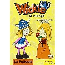 Vickie: El Vikingo. La Película