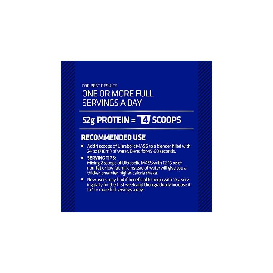 USN Ultrabolic Bucket Nutrition Supplement, 12 Pound