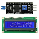 SainSmart IIC/I2C/TWI 1602 Serial LCD Module Display For Arduino UNO MEGA R3 *New *