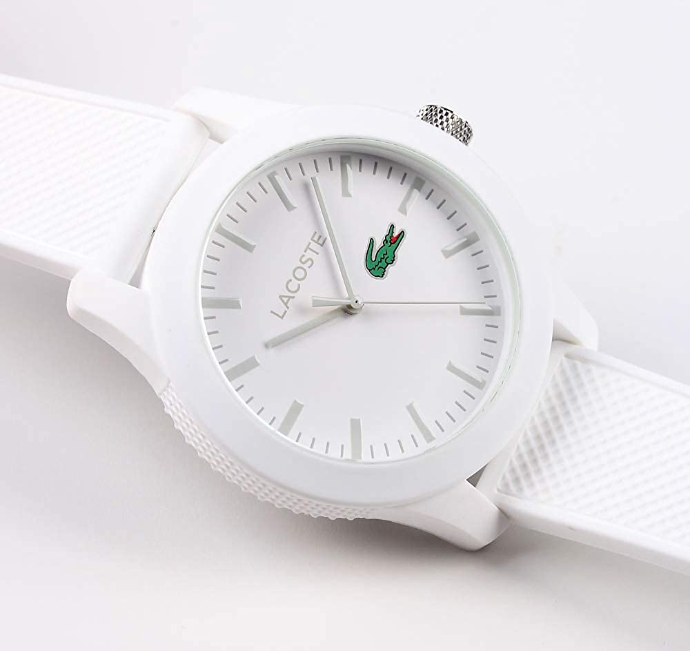 Amazon.com: Lacoste Sport 2010762 wristwatch very sporty: Lacoste: Watches