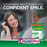 Super Poli-grip Denture Adhesive Cream Free