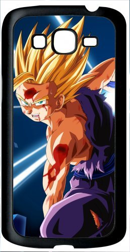 Carcasa Samsung Galaxy Grand 2 G7106 Dragon Ball Z Gohan ...