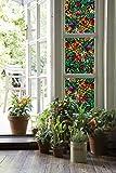 Spring Chapel 3460647 Window Film