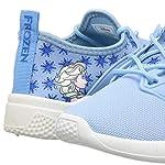 Frozen Boy's Running Shoes