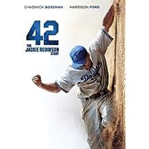 42 (with Bonus Features)