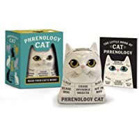 Phrenology Cat: Read Your Cat's Mind!