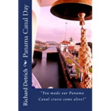 Panama Canal Day