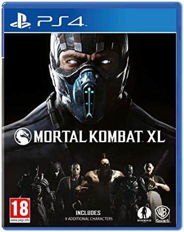 Mortal Kombat XL [Importación Inglesa]: Amazon.es: Electrónica