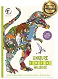 The Nature Timeline Wallbook: Unfold the Story of Nature―from the Dawn of Life to the Present Day! (What on Earth? Timeline)