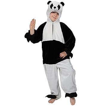 Children - Disfraz de halloween oso panda infantil, talla XXL (KA ...