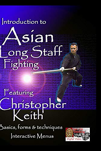 Introduction to Asian Long Staff Fighting ()