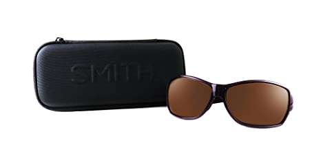 80974575f54 Black Cherry   Smith Pace ChromaPop Polarized Sunglasses  Amazon.in ...