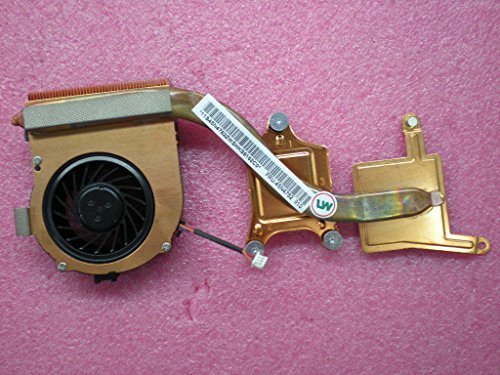 Fan Assembly, Nv, 25 W for X200 FRU 45n4782 - Fru Fan Assembly