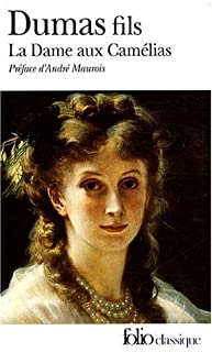 La dame aux camélias, Dumas, Alexandre (fils)