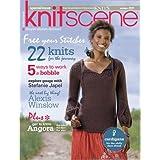 Knitscene Knitting Magazine Winter 2011