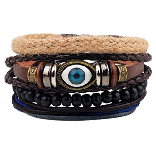 winters-secret-fashionable-suit-evil-eye-pattern-hand-braided-brown-leather-wooden-beaded-wrap-brace