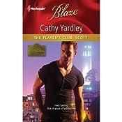 The Player's Club: Scott | Cathy Yardley