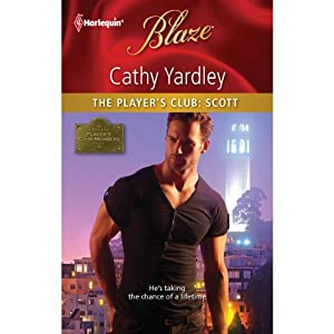 The Player's Club: Scott Audiobook