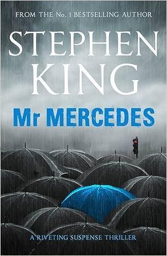 Image result for mr mercedes book