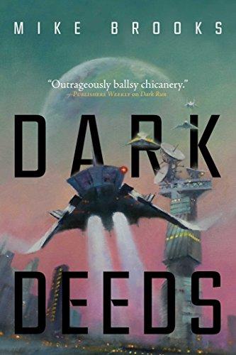 Dark Deeds (Keiko) (Dark Run)