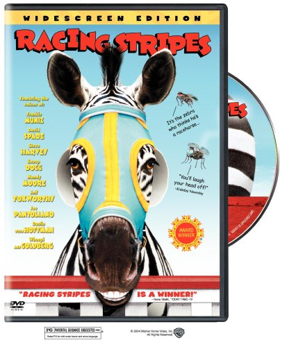 Racing Stripes (Widescreen Edition)