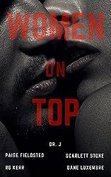 Women on Top: Erotica for Women