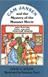 The Mystery of the Monster Movie, David A. Adler, 0670200352
