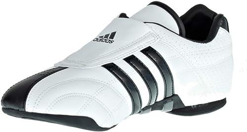 adidas Chaussures adilux BlancNoir Blanc, 42: