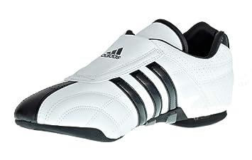 adidas Schuhe Adilux Weissschwarz