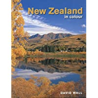 New Zealand in Color