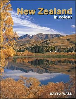 Descargar Libro It New Zealand In Colour Patria PDF