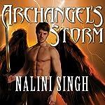 Archangel's Storm: Guild Hunter, Book 5 | Nalini Singh